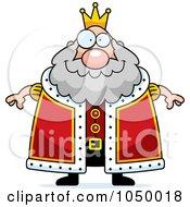 Plump King