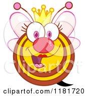 Bee Mascots 2