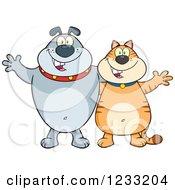 Dog Mascots 2