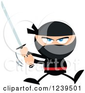 Ninja Mascots
