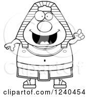 Chubby Egyptian