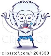 Halloween Werewolf Emoticons