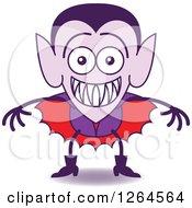 Halloween Dracula Emoticons
