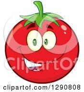 Tomato Mascots