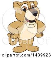 Lion Cub School Mascots [Complete Series]