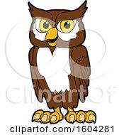 Owl School Mascots [Complete Series]