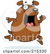 Plump Dog