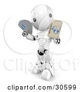 AO-Maru Robots