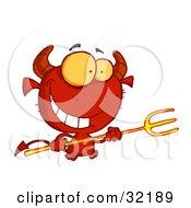 Devil Mascots