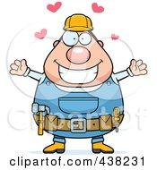 Male Builder
