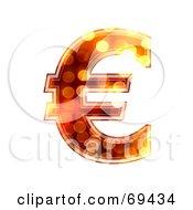 Sparkly Symbols