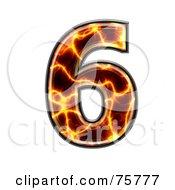 Magma Numbers