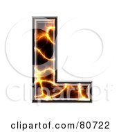 Capital Electric Letters