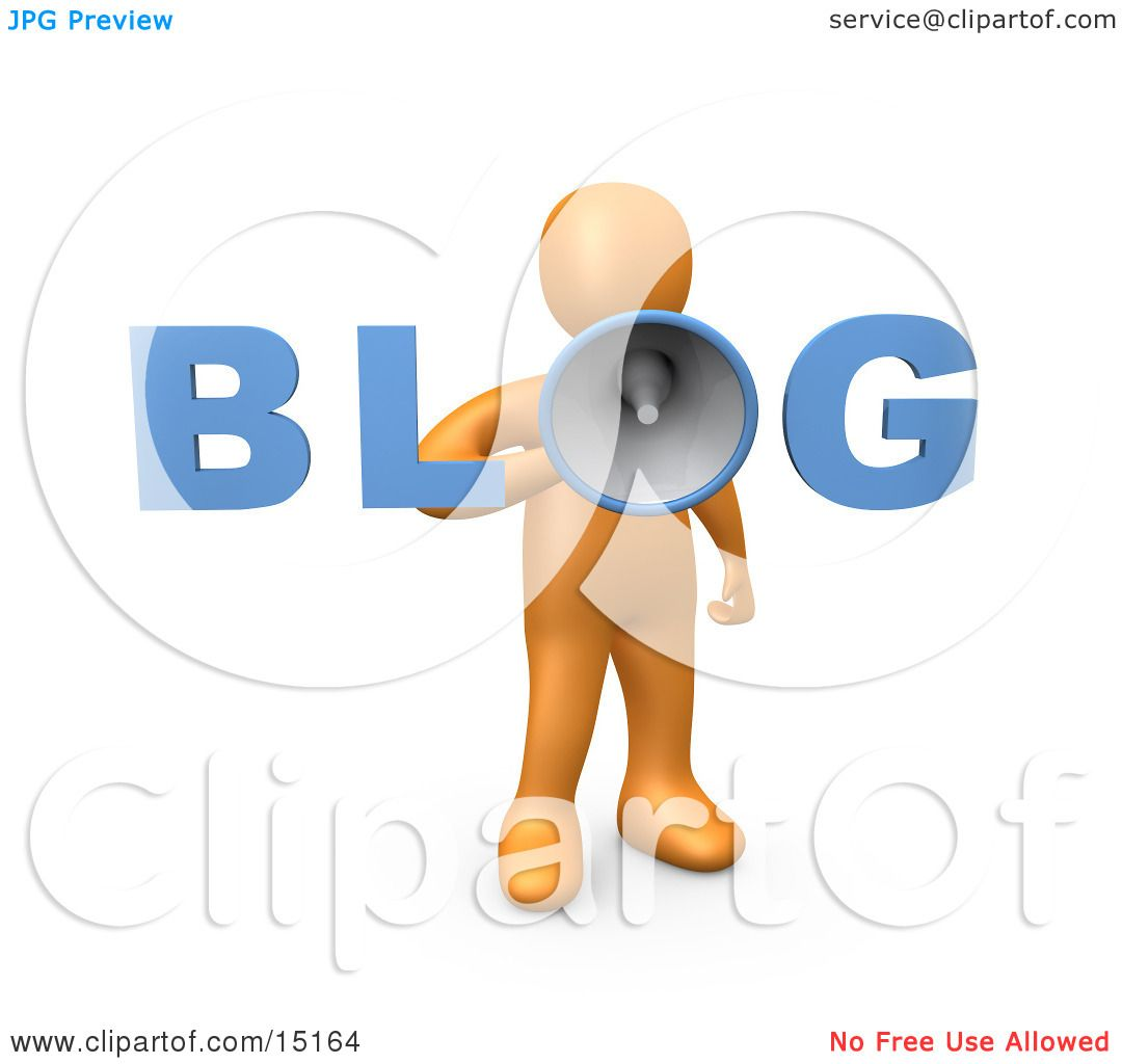 Running In Place Clip Art Preview clipart. 3d rendered