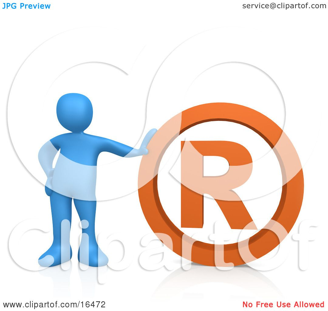 How to use registered trademark symbol gallery symbols and meanings blue person leaning against an orange registered trademark symbol blue person leaning against an orange registered buycottarizona Images