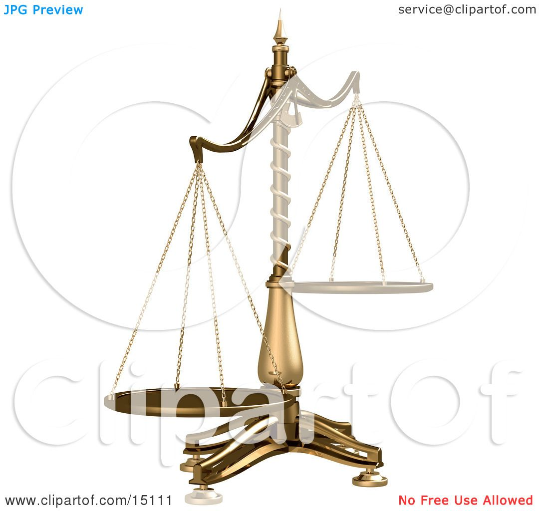 brass scales of justice off balance  symbolizing injustice Scales of Justice Logo Scales of Justice with Gavel