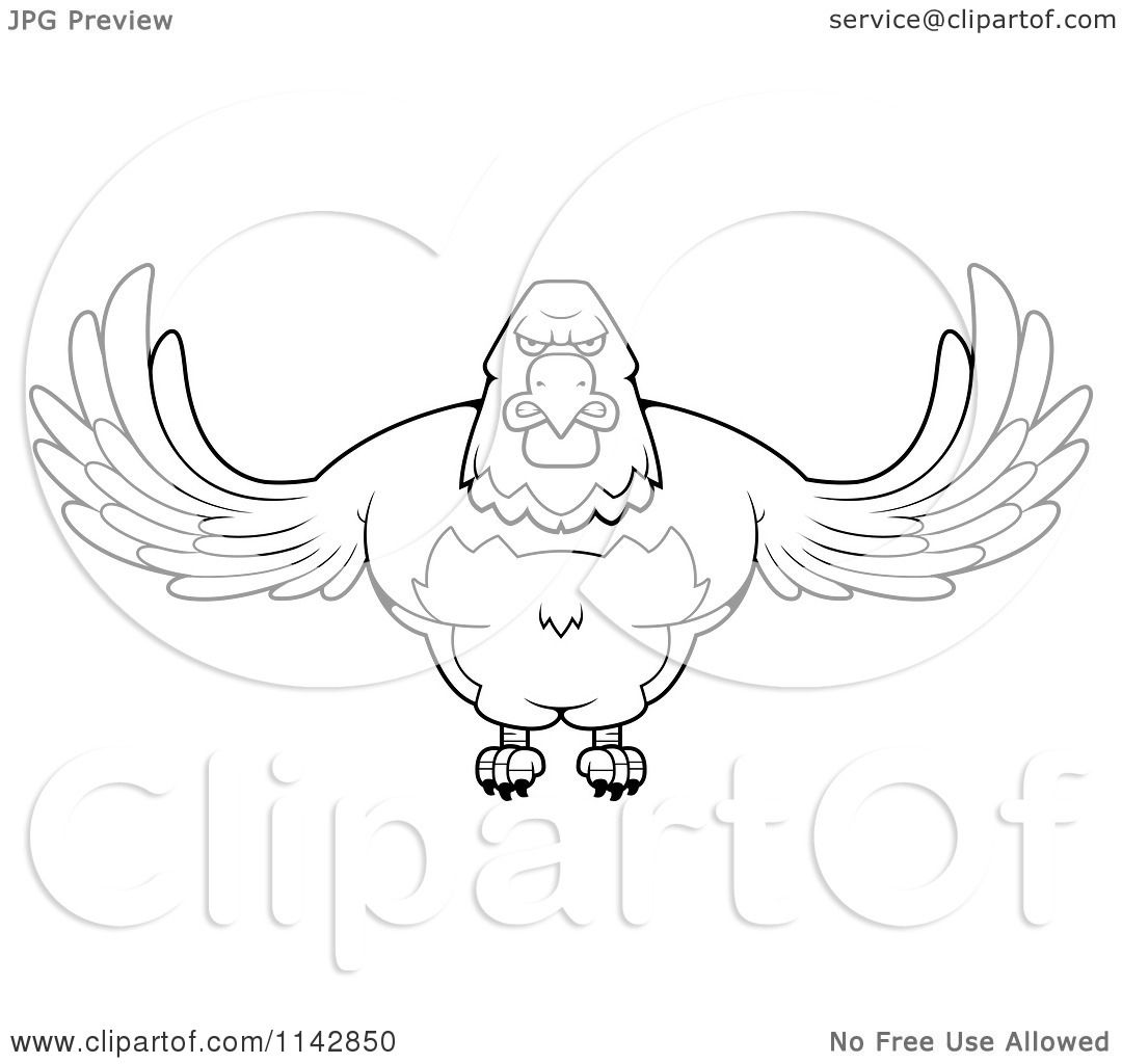 cute eagle coloring pages virtren com