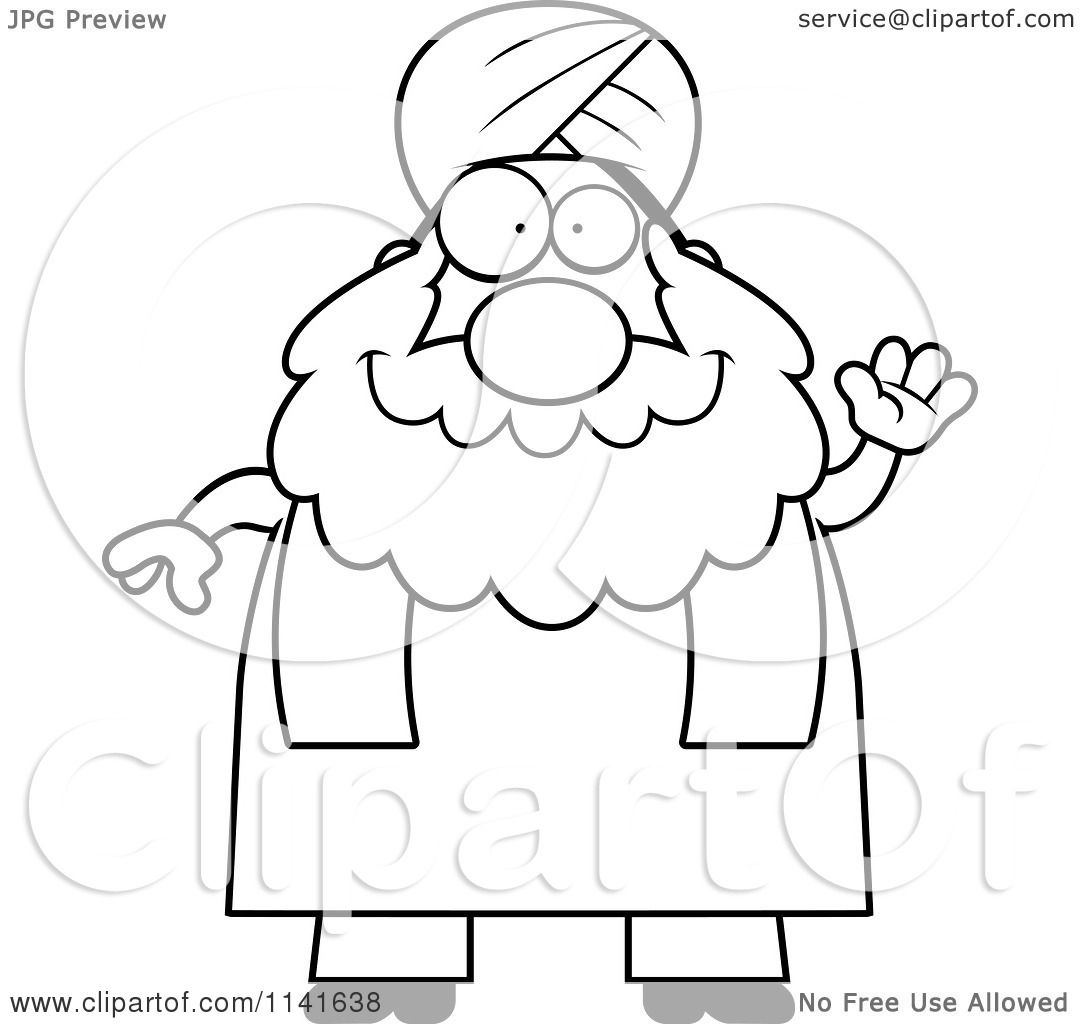 ana muslim coloring pages - photo#13