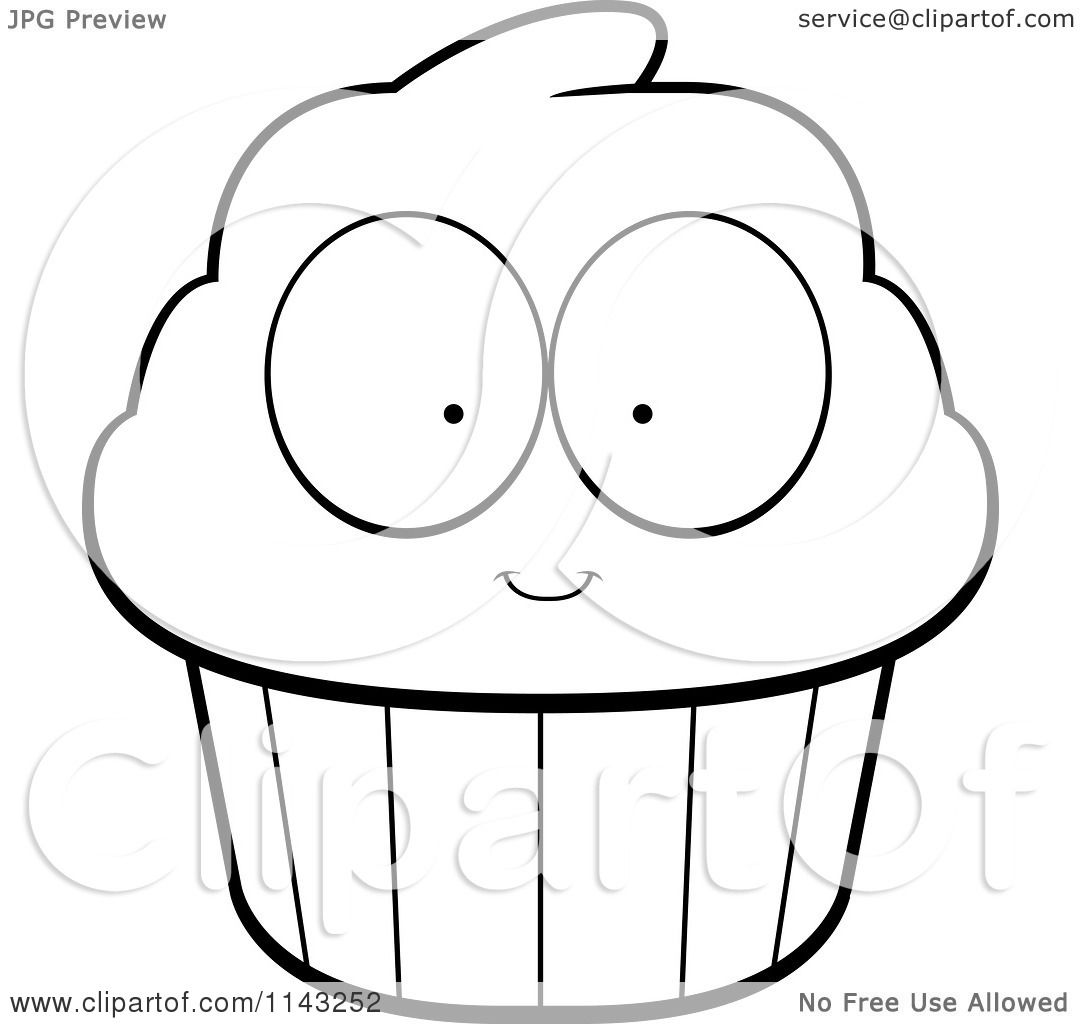 coloring pages pretty cupcakes - Coloring Pages Pretty Cupcakes