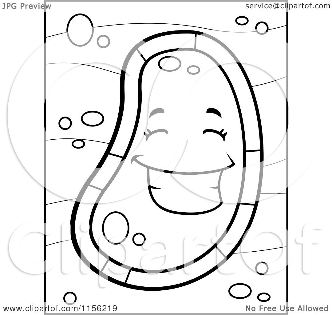 Germ coloring pages coloring page by cory