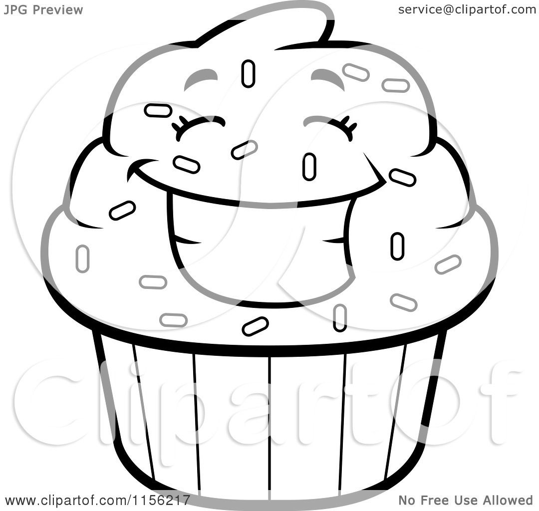 elsa coloring pages images cupcake - photo#25