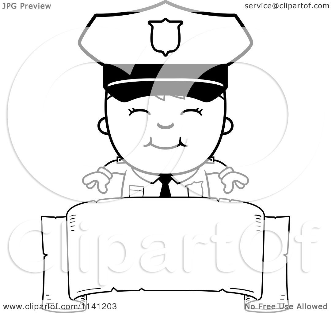 robber coloring pages - photo#24