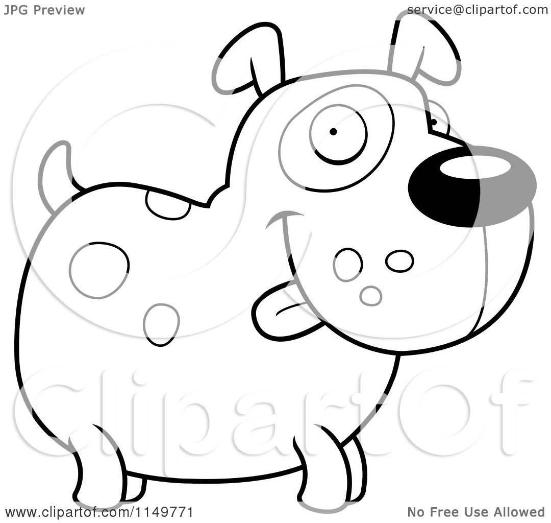 Puppy Coloring Pages - Best Coloring Pages For Kids | 1024x1080