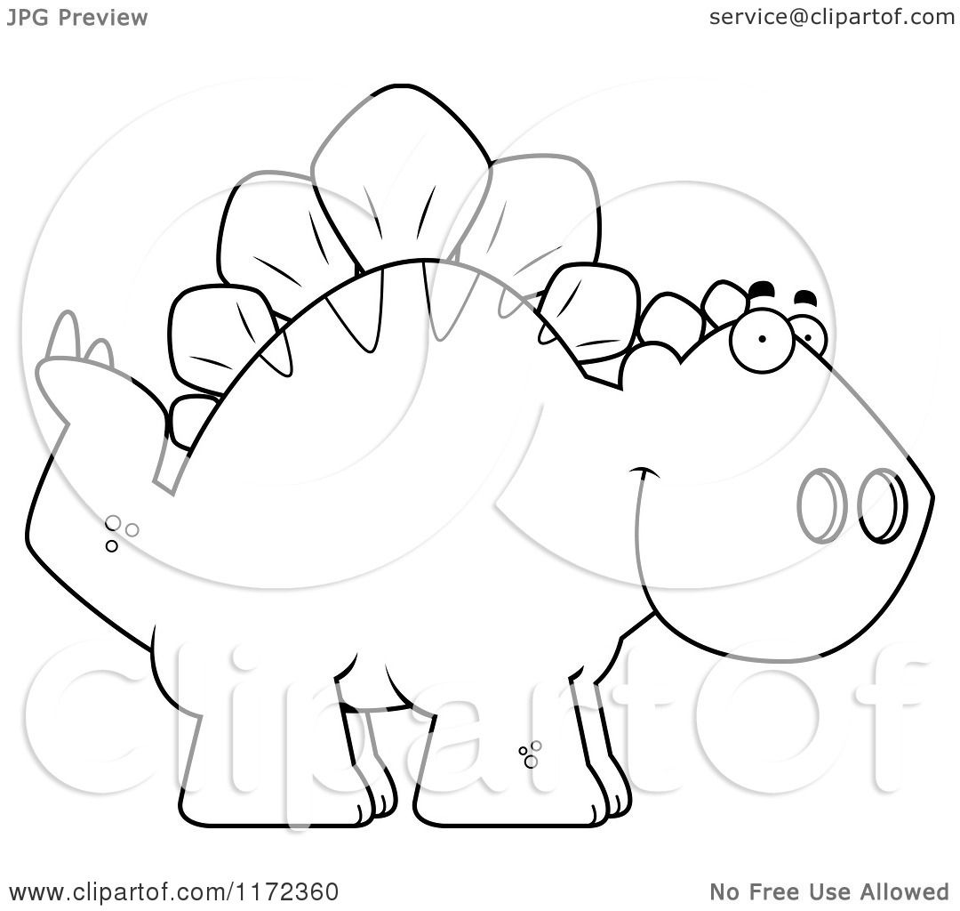 stegosaurus coloring page meat eater dinosaur coloring pages