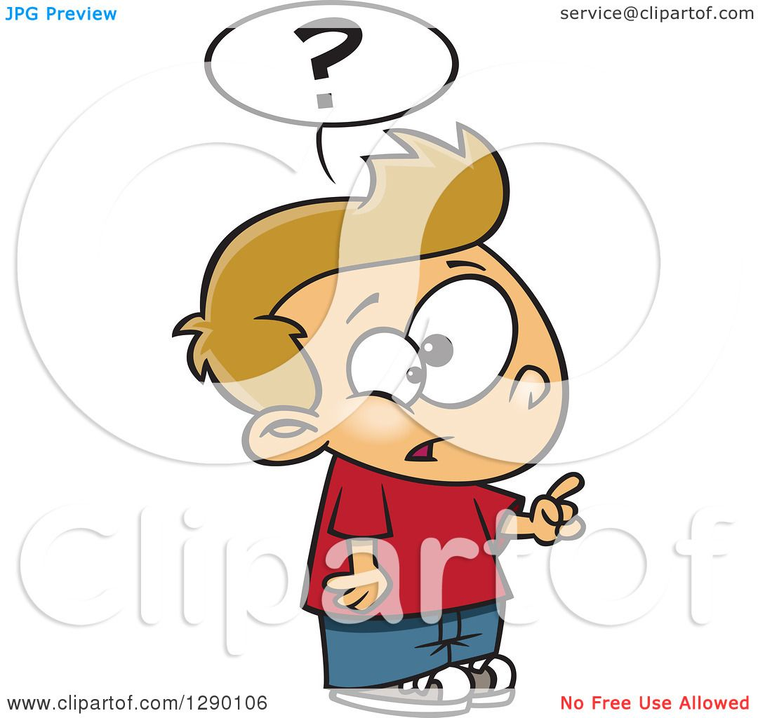 asking question clipart - photo #46
