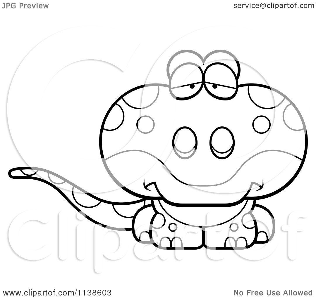 cute lizard coloring pages contegri com