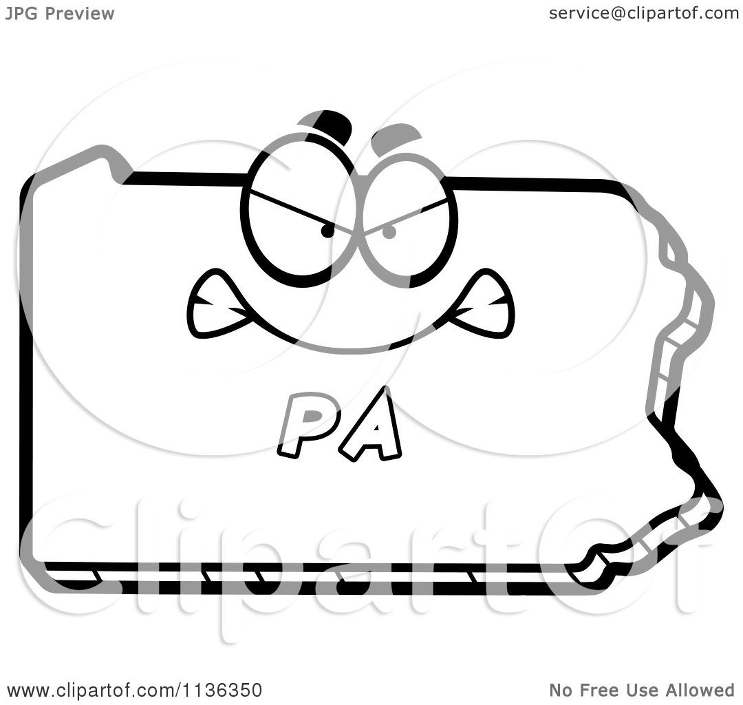 pennsylvania state flag coloring page most popular pages united