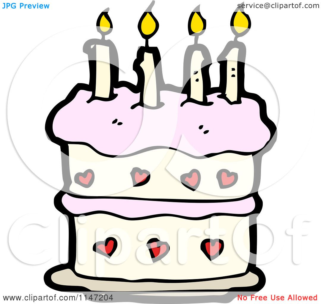 Cake Without Candles Clipart 20 Free Cliparts Download