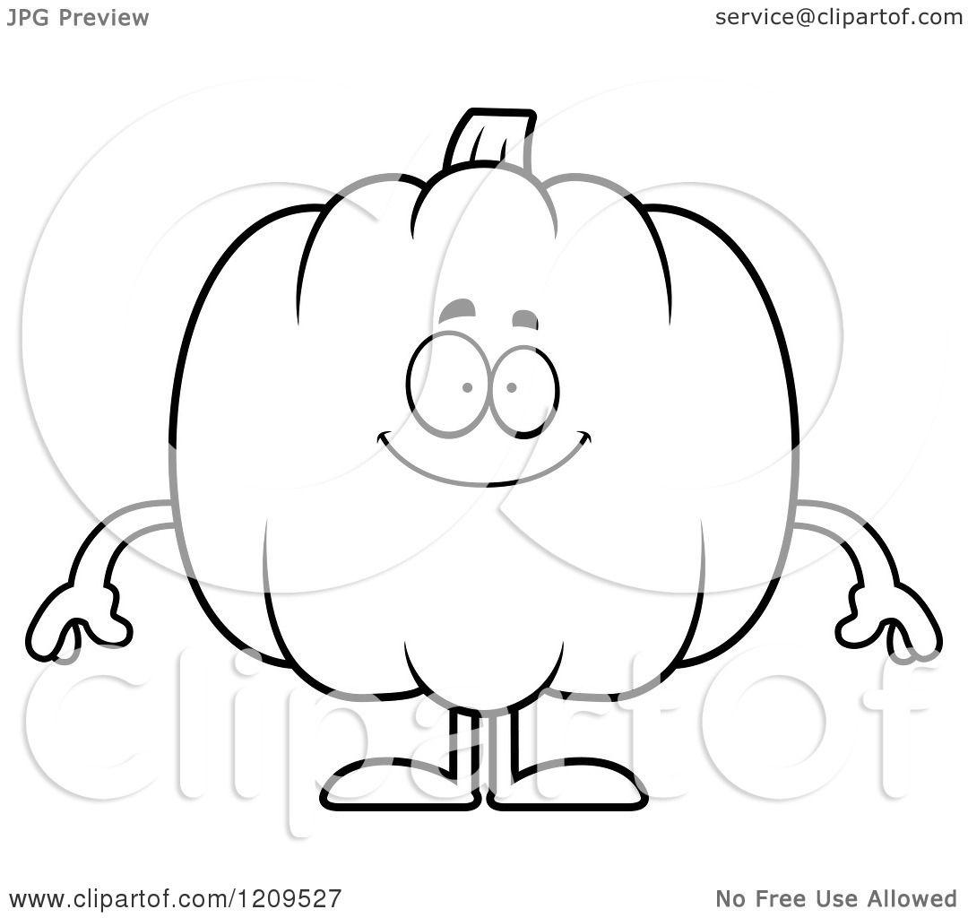 Cartoon Happy Face Black And White Happy Cartoon Pumpkin Faces
