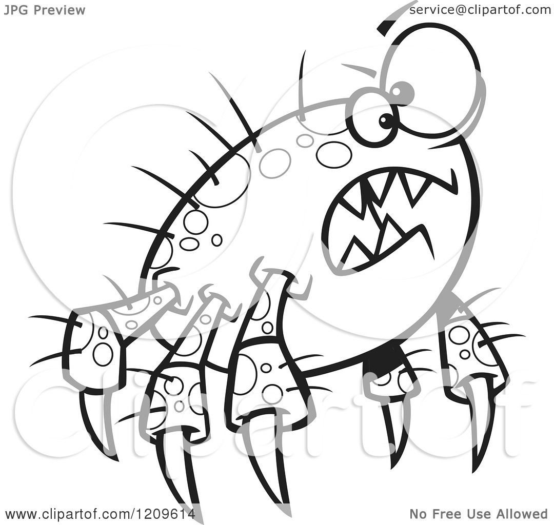 All Things Honey And Bees additionally Black And White Mad Mite 1209614 in addition Trastorno Del Colapso De Las Colmenas in addition Tick Body Part Diagram likewise Pumpkin Sprout Drawing. on mite anatomy