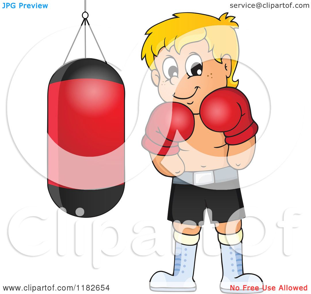punching bag clipart - photo #22