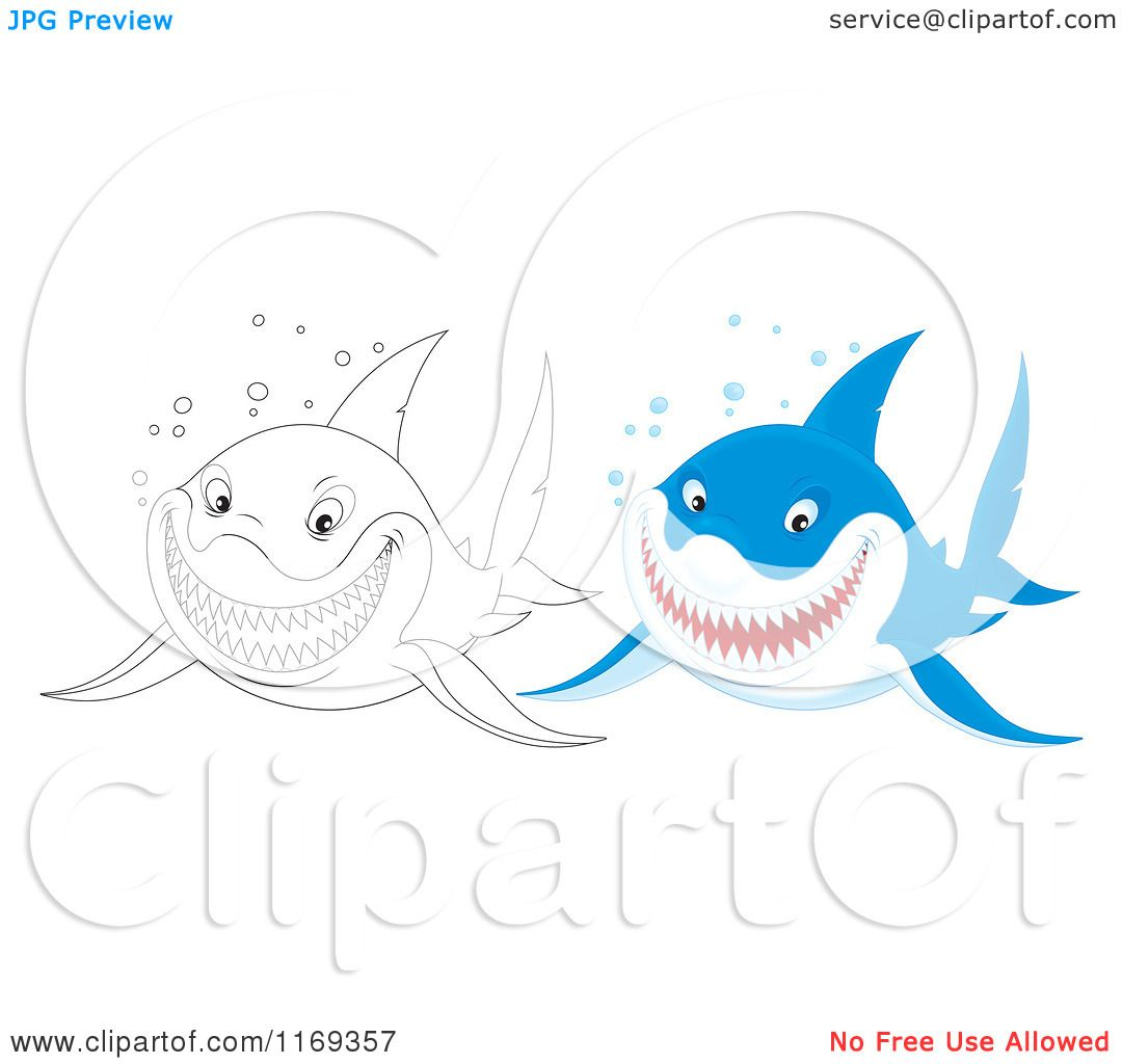 Displaying 20> Images For - Friendly Cartoon Shark...