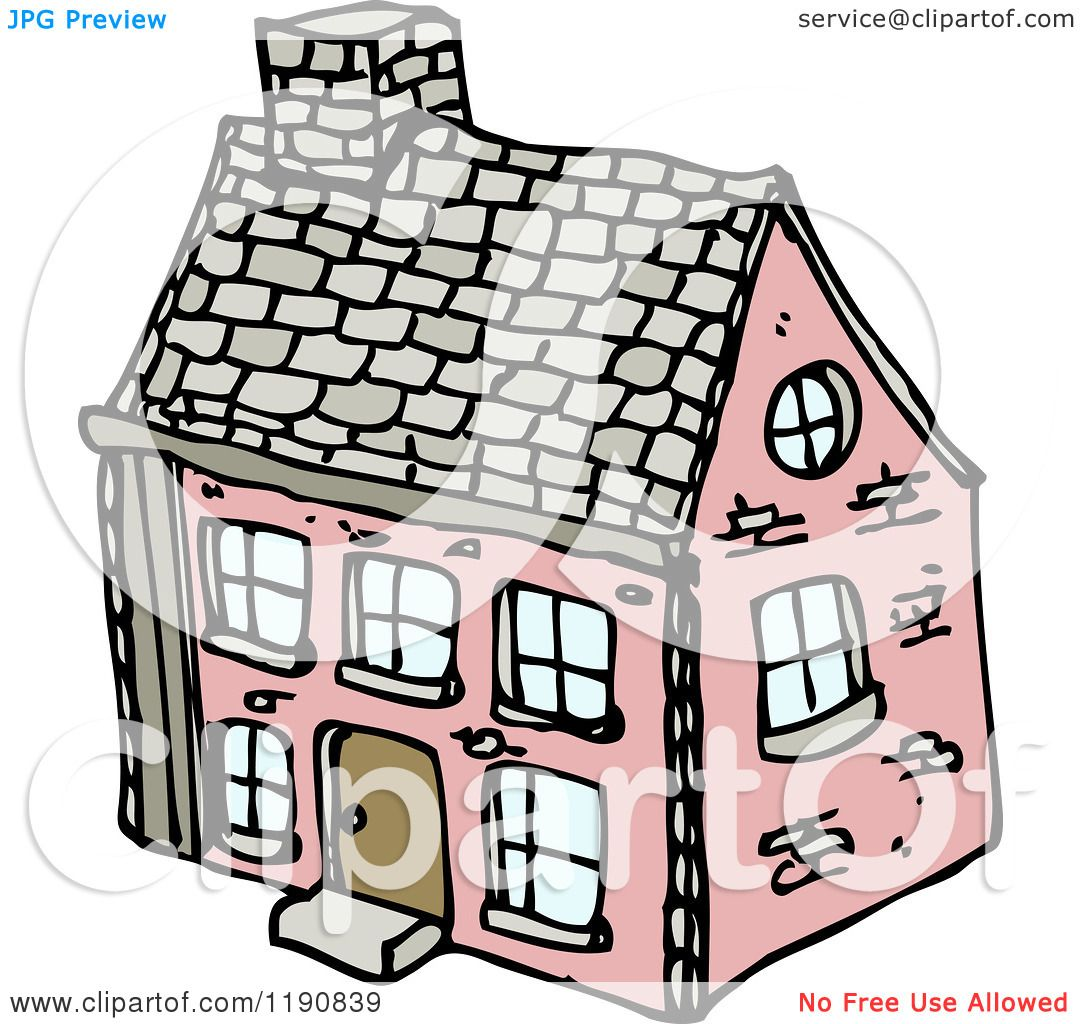 home cartoon brick - photo #24