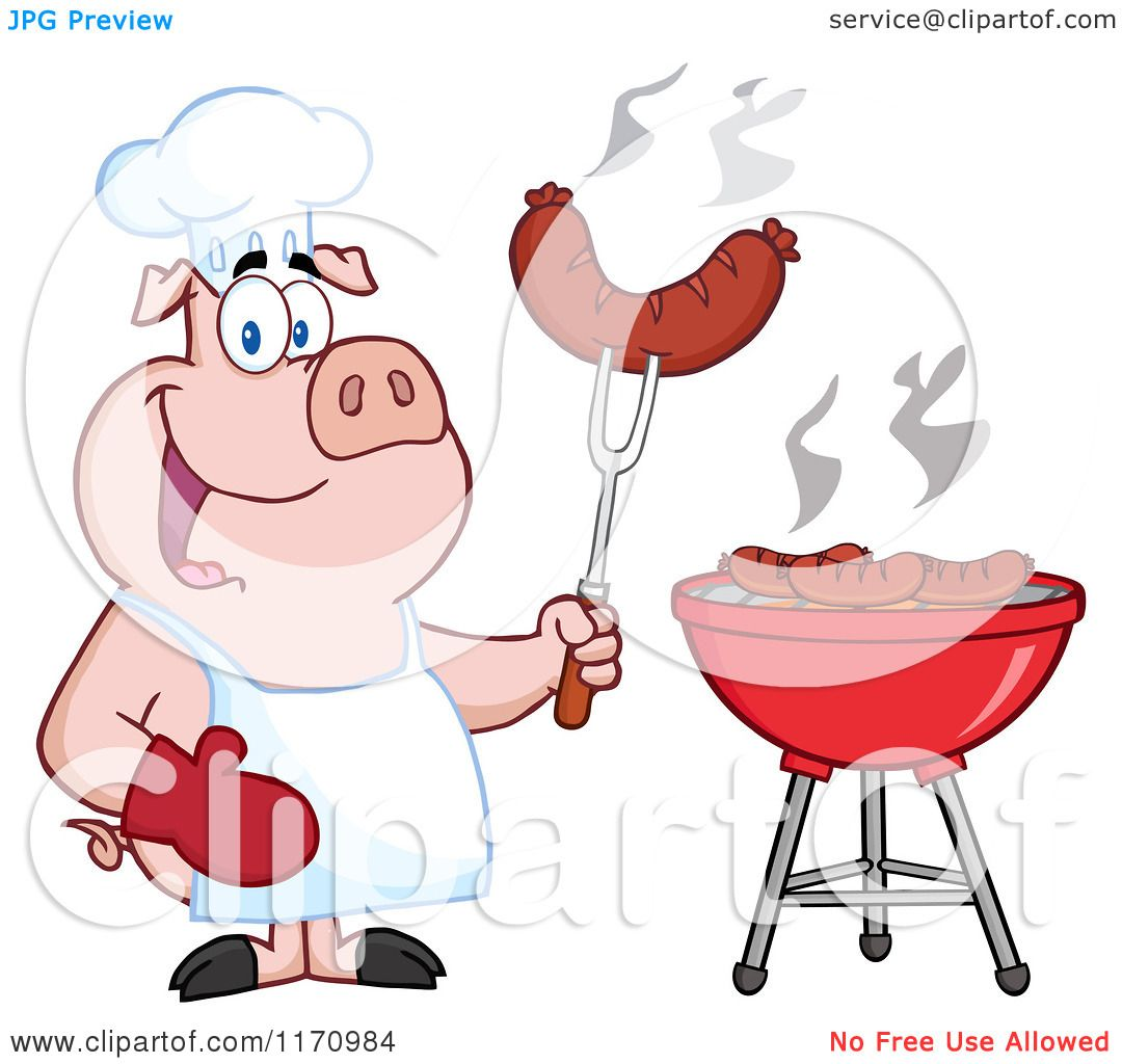 Displaying 20> Images For - Pig Chef Bbq...