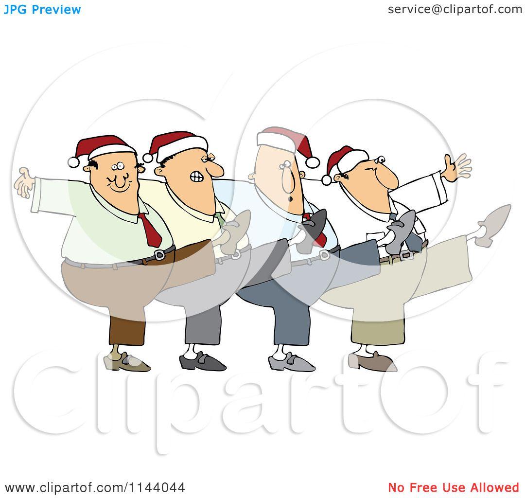 Join The Choir Clipart