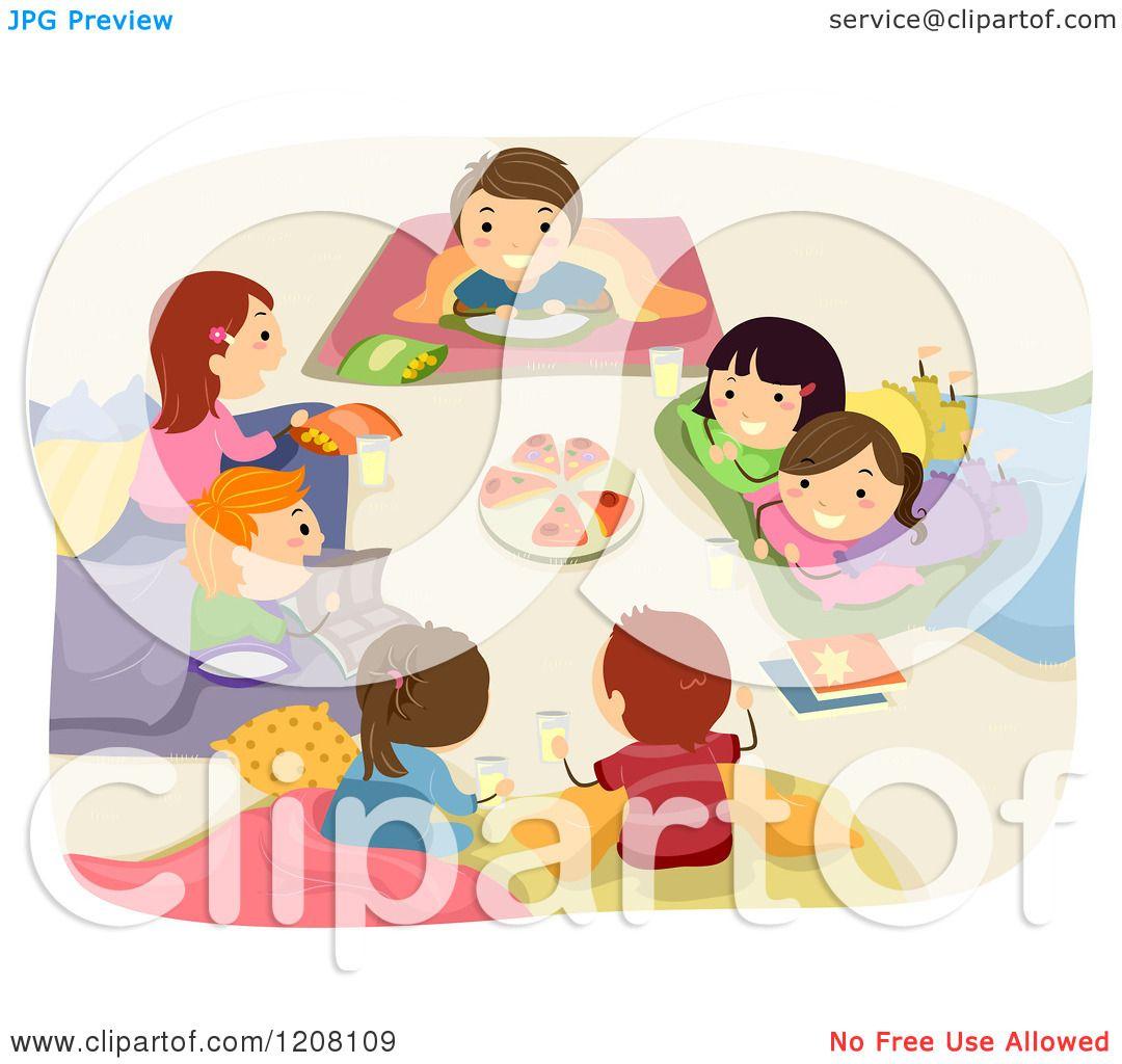 Eating Kid Pizza Clipart Transparent Png - Eating Pizza Clip Art, Png  Download - vhv
