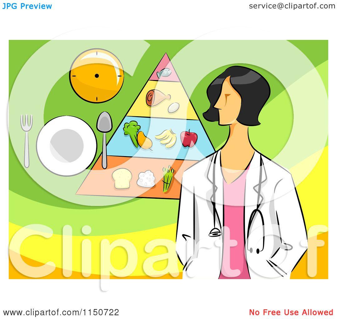 Dietetic Technician Clip Art