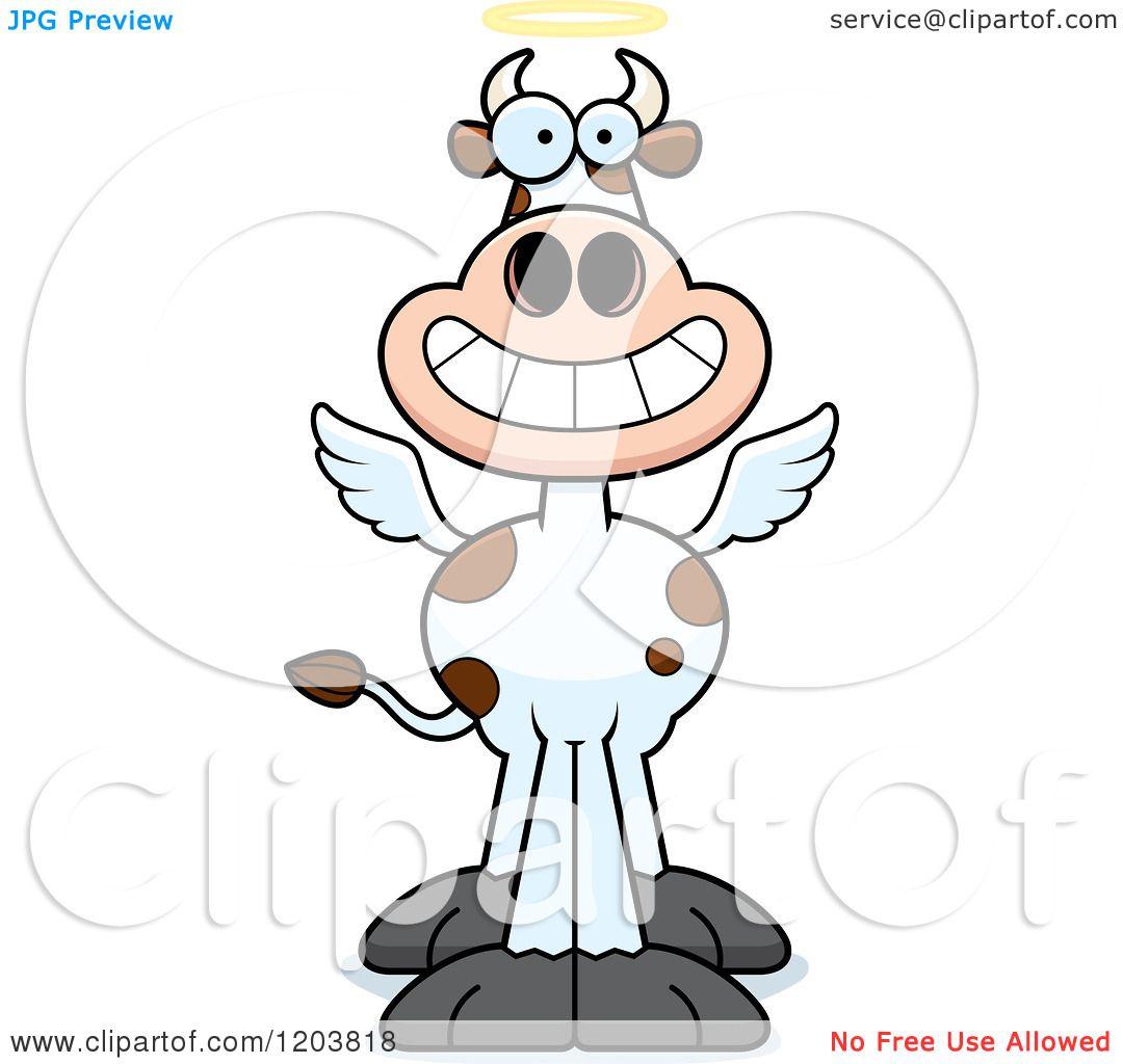 clip art holy cow - photo #10