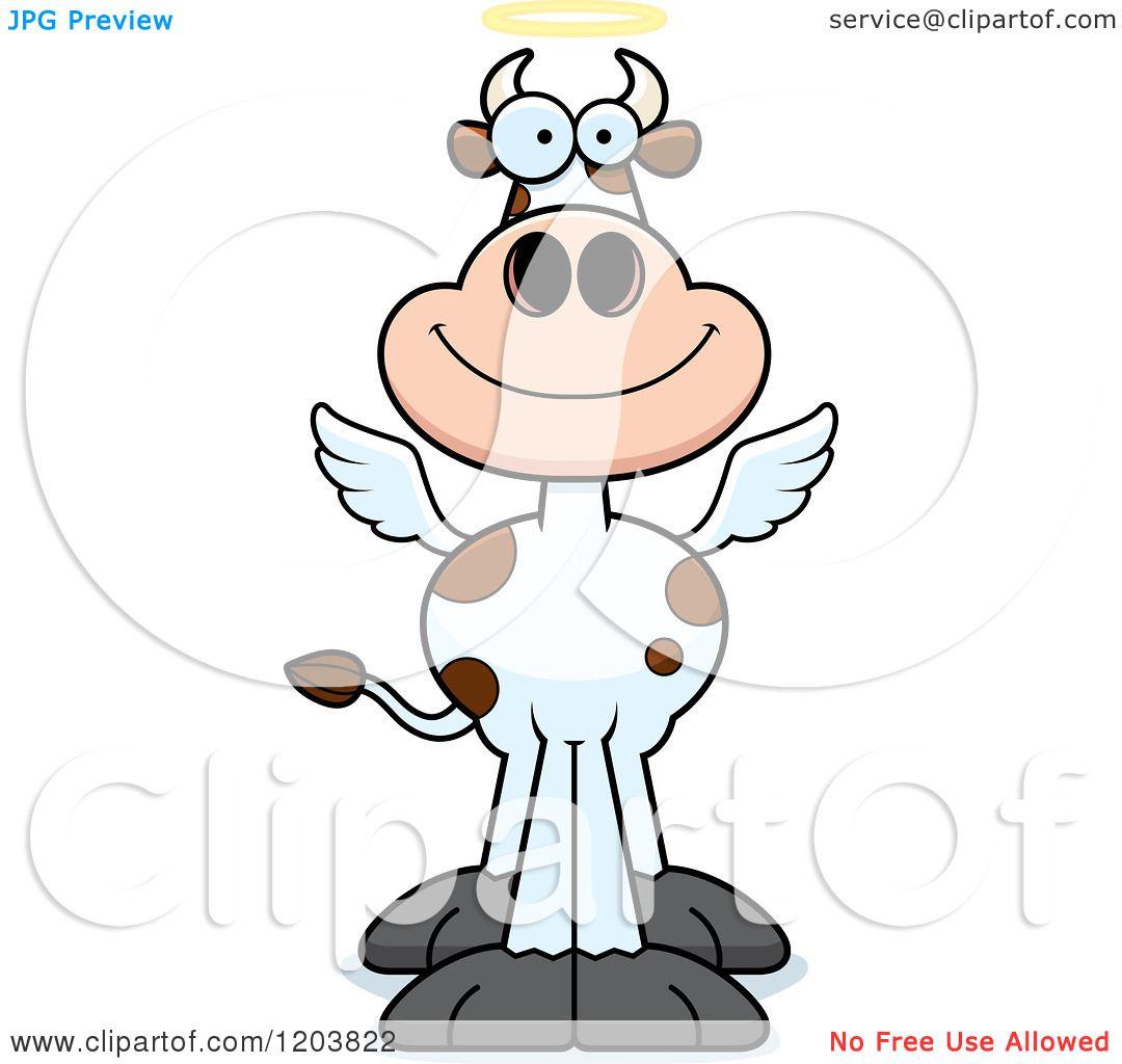 clip art holy cow - photo #37