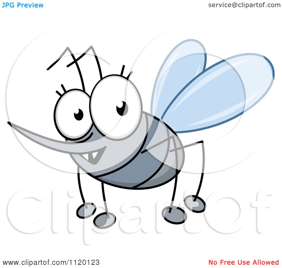 cartoon of a happy mosquito royalty free vector clipart mosquito clipart cartoon mosquito clip art silhouette