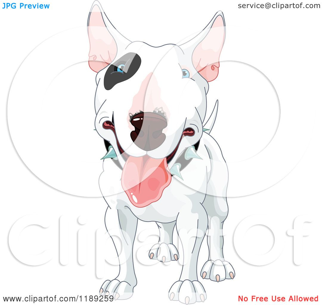 ... School Tattoo Drawings Black And White Cartoon of a happy white bull