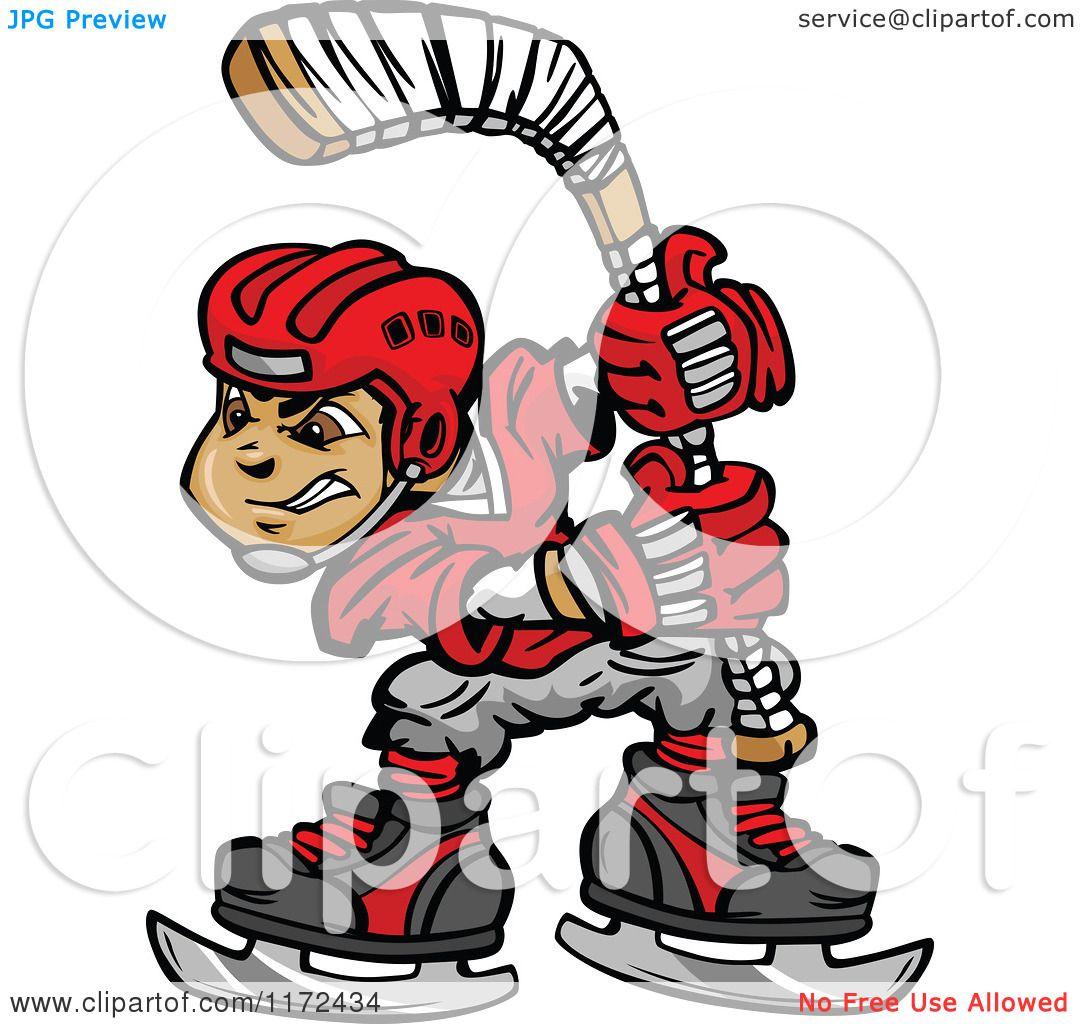 Ice Hockey Cartoons and Comics  Cartoon Humor Political