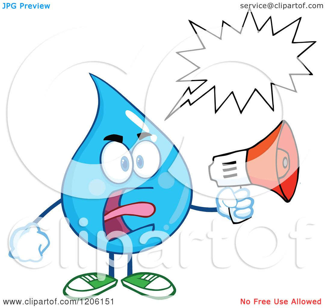 Free Clipart Water Balloon Fight