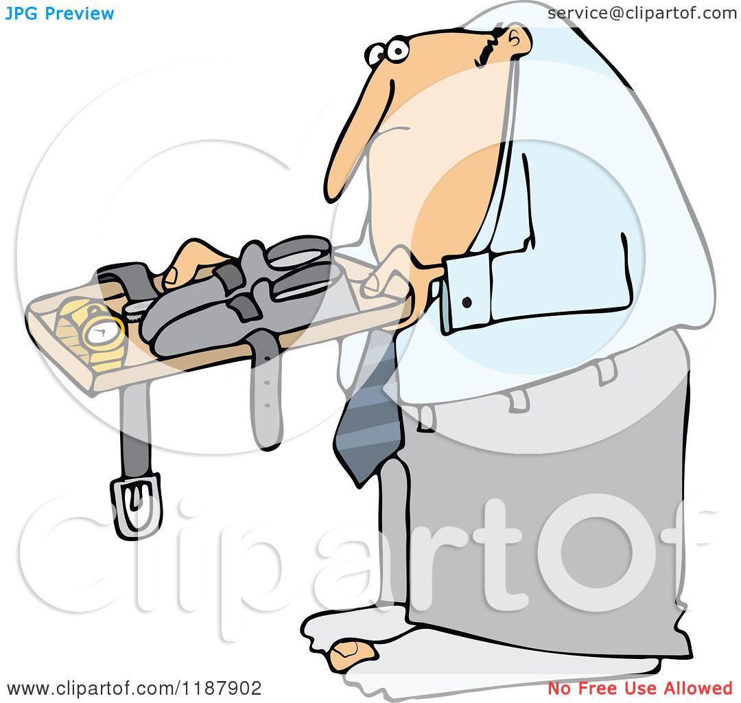 free clipart airport security - photo #22