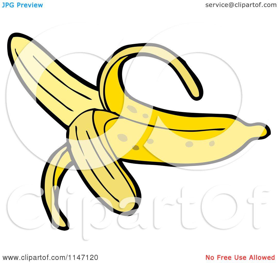 Peeled Banana Isolated Images Stock Photos amp Vectors