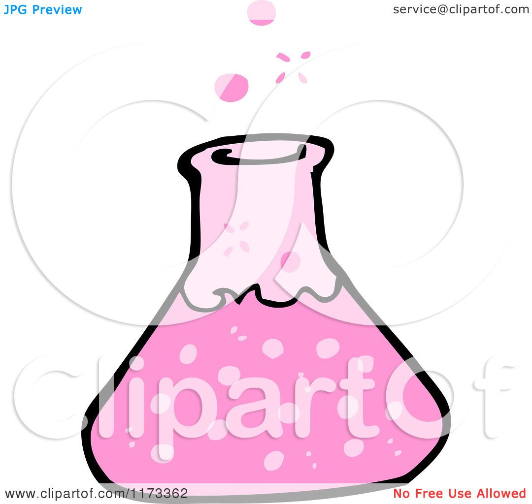 clipart test tubes and beakers - photo #49